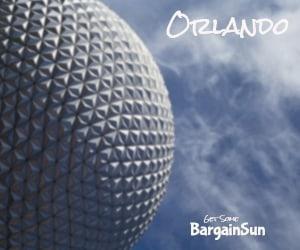 Orl;ando, Florida