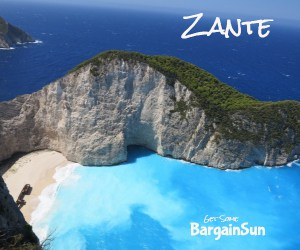 Zante Late Deals