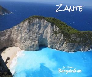 Zante Late Deals