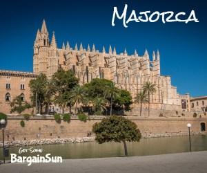 Majorca Late Deals