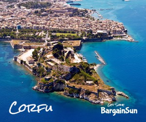 Corfu Late Deals