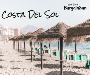 Costa Del Sol Late Deals