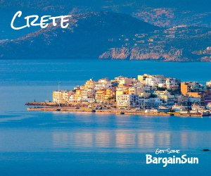 BargainSun Crete Late Deals Holidays