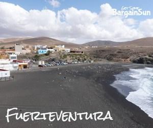 Fuerteventura Late Deals