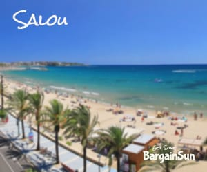 Salou Late Deals