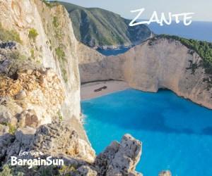 Zante last minute Holiday Deals