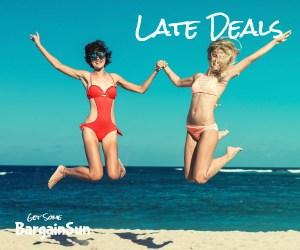 Bargain Sun Greece Late Deals