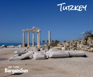 Alanya Turkey late deals
