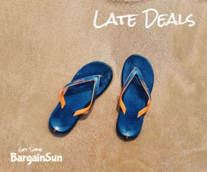 Late Deals Holidays