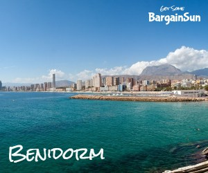 Benidorm Late Deal Holidays