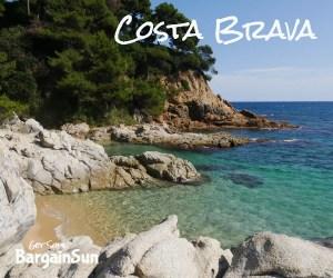 Costa Brava Spain Holiday Deals