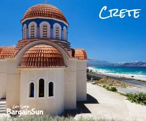 Crete Late Deals
