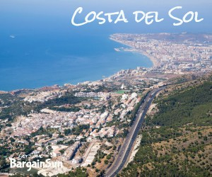 Late deal holidays in Benalmadena, Costa del Sol, Spain