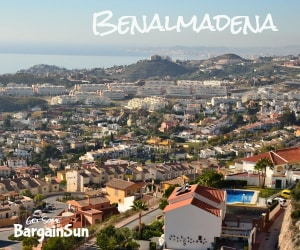 Benalmadena Late Deals Holidays