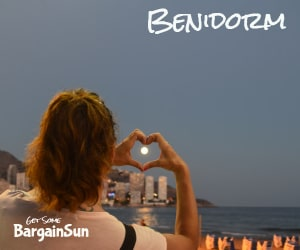 Benidorm Holidays - Late Deals