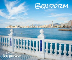 Benidorm Late Deals