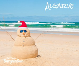 Christmas late deals in the Algarve