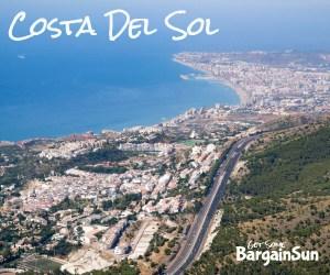 Costa Del Sol late deals, Spain