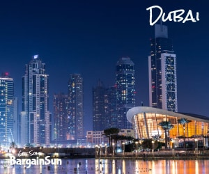 Dubai Late Deals & Holiday Offers