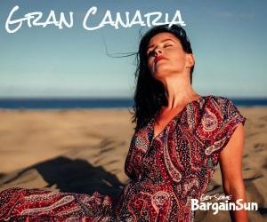 Gran Canaria Late Deals, Spain