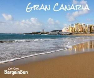 Gran Canaria Late Deals
