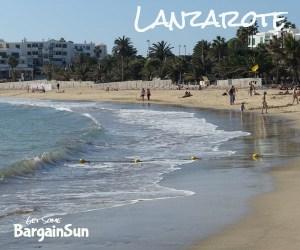Lanzarote Late Deals