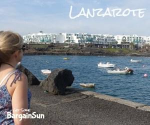 Costa Teguise, Lanzarote Late Deals Spain