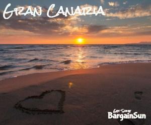 Playa del Inglés, Gran Canaria late deals