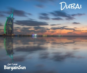 Dubai Late Deal Holidays