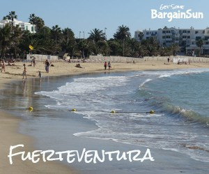 Fuerteventura, Canaries late deals