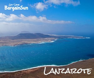 Lanzarote Late Deals
