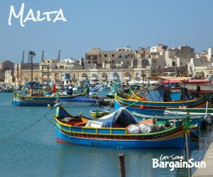 Malta Late Deal Holidays