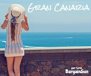 Gran Canaria-Late Deals