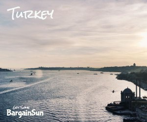 Turkey Bargain Sun Holidays