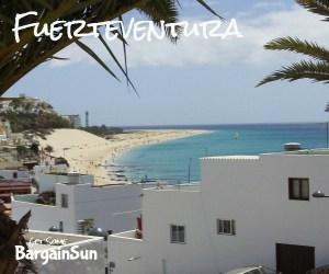 Fuerteventuras Holidays