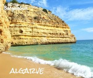Algarve Bargain Sun Late deals