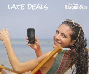 Bargain Sun Late Deals