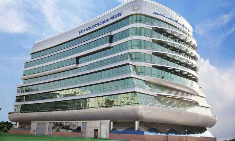 Grand Excelsior Al Barsha