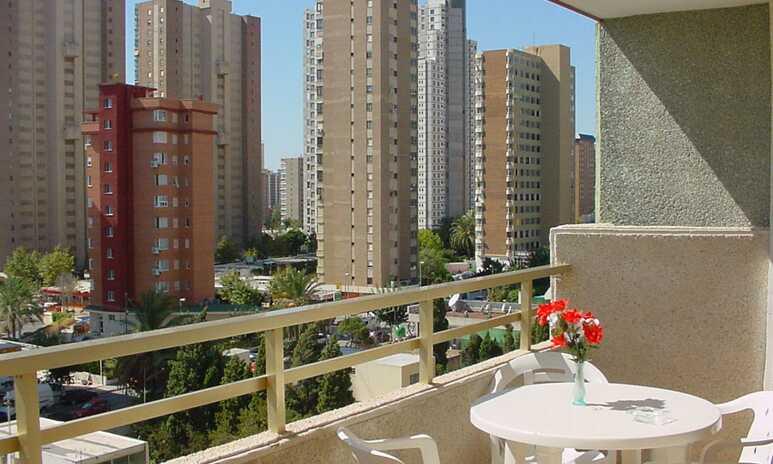 Mariscal IV-V Apartments Benidorm