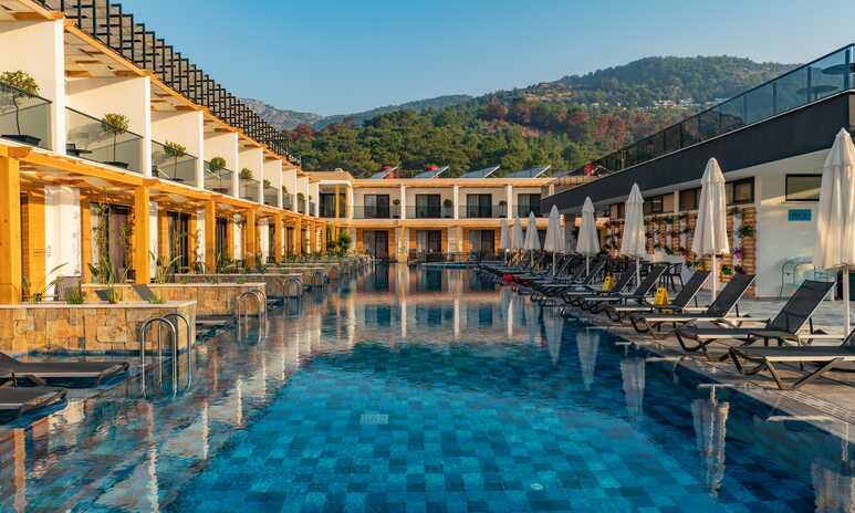 L Hotel Sarigerme Sarigerme, Dalaman, Turkey