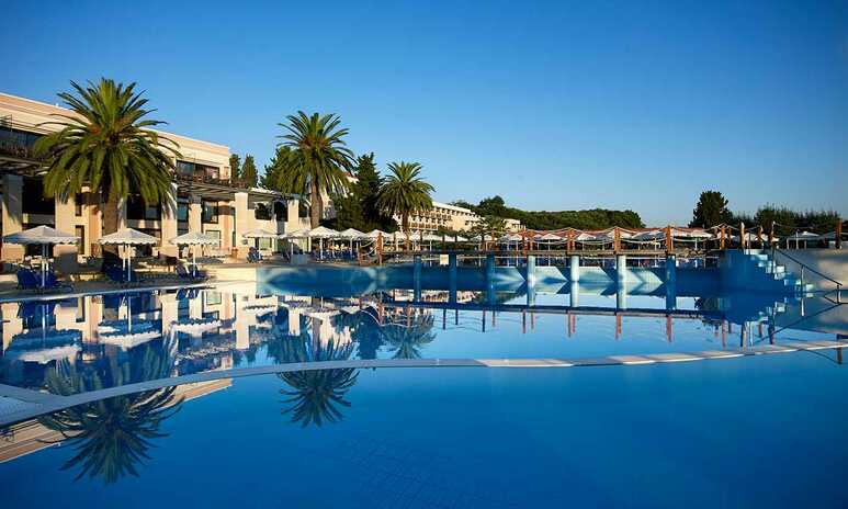 Roda Beach Resort & Spa (5 Star)